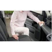 日本製 本田 HONDA 原廠 STEPWGN RP1 RP3 SPADA 汽車用車內乖客位杯架扶手手柄