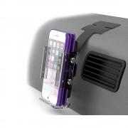 日本 SEIKO 汽車用表台面貼貼式手機座