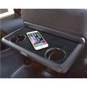 日本 SEIKO TOYOTA 豐田 NOAH VOXY ESQUIRE 80系 汽車用乘客位椅背專用餐桌專用防滑墊