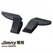日本 SEIKO SUZUKI JIMNY SIERRA 64W 74W 專用車尾門尾窗電線收納套保護套保護罩