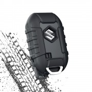 日本 SEIKO SUZUKI JIMNY SIERRA 64W 74W KEYLESS 智能匙專用匙套車匙保設護套