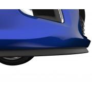 日本 SEIKO 汽車用 BUMPER 頭唇尾翼裙腳車身防撞條裝飾條保護條 ( 黑色 )