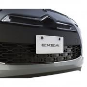 日本 SEIKO 汽車用鋁質銀圈車牌鏍絲