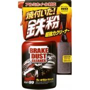 日本 Soft99 汽車用車鈴鐵粉去除清潔劑