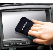 日本 SOFT99 汽車用家用顯示器車機液晶專用清潔擦