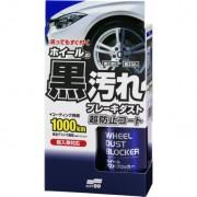 日本製 SOFT99 汽車用車鈴鍍膜劑鋁圈保護劑