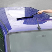 日本 SOFT99 汽車用洗車雨刮片水刷