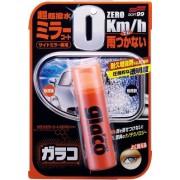 日本製 SOFT99 倒後鏡專用雨敵倒車鏡納米驅水劑