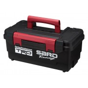 日本製 TRD 豐田整車DIY維修零件工具盒工具箱