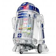R2D2 STAR WARS 星球大戰玩具模型DIY組裝WIFI