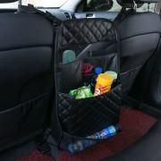 韓國 VIP 汽車用椅邊中間專用皮質收納袋雜物袋