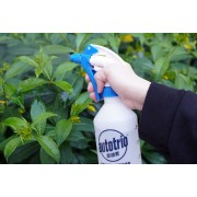 AUTOTRIO 多用途噴壺 500ml 家用清潔劑 殺蟲劑 空氣清新劑 ( 淨壼 ) 不含清潔劑
