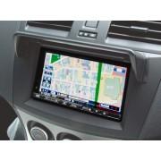 日本 YAC 汽車用DVD車機屏膜顯示遮光罩 ( 3種尺寸 )